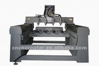 China cylinder cnc engraving machine for wood/ cylinder cnc router/cnc rotary engraving machine with four axis
