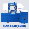 CNC band wire saw machine