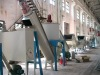 100KG/H PET recycling equipment