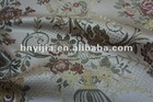 polyester curtain fabric with width 150cm