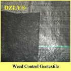 Weed Mat/Weed Control Fabric