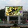 Outdoor full color LED display parameters, 12-36mm pixel pitch,