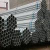 YIWU qualified galvanized round pipe