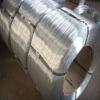 Electro or hot dipped Galvanized Wire with best price ( factory)