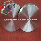 Ti-6Al-4v Titanium target ASTM B348 for industry
