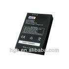 Smart PCC e-cigarette battery