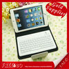 Mini bluetooth keyboard for tablet pc with leather case,detachable magnetic bluetooth keyboard for iPad mini