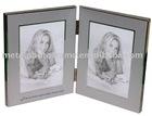 Good Quality Double Aluminum Photo Frame