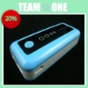 Hot Selling 4400mA/h Mobile Phone Charger Power Bank for Cellphone/MID UDTEK00899