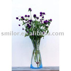 Plastic Foldable Flower Vase