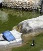 the best solar water pump