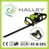 double blade hedge trimmer with EU-II