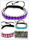BZ171 Crystal Bracelets colors bracelets