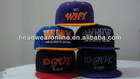bright snap back hats