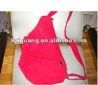 EUC AMERIBAG Large Red Healthy Back Pack Bag Purse EXCELLENT MUST HAVE