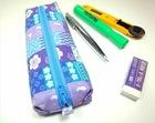 flat pen case