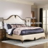High Quality New Antique Modern Leather Bed Y0712-10