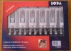 Steak Knife & Fork Set