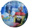 Inflatable Sponge Snow Bumper