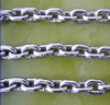 DIN 5685 type Steel Short or Long Link Chain