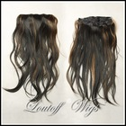 Loutoff synthetic hair pieces ALLY-2H30