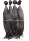 wholesale-100% Cambodian Virgin Remy Human Hair Weft Extensions Low Price 3pcs/lot