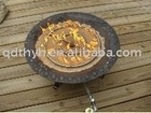 steel/stainless steel fire rings for fire burner,fire pit,fire talbe,fire bowl