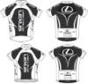 Lexus Short Sleeve Cycling Jersey Full Zipped CWT07