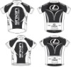 Lexus Short Sleeve Cycling Jersey Full Zipped CWT07