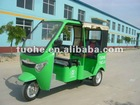 ELECTRIC TRICYCLE(1100W)_TUKTUK