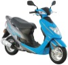 50cc EEC e-scooter -TourS