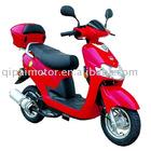 50cc QP50QT-15 EEC/EPA Gas Scooter