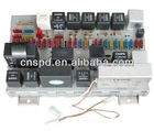 24V Bussed electrical/ electronic centers for MAN truck 81.25444.6060/81.25444.6035