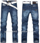 JEANS STOCK FROM CHINA FACTORY