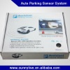 Auto Parking Sensor System Packaging Box - A