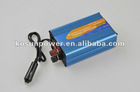 600W Car Power Inverter with 5V 500mA USB Output