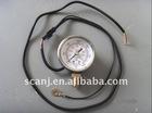 cng pressure gauge kit 12VDC