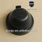 Projector lamp koito rubber cap housing