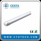 16W LED light T8 tube low heat no UV light radiation
