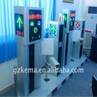 China Coma parking access control system