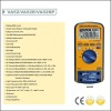 VA52 VA5R VA52RP Extra-safety auto identify multimeter with TRMS