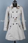 women' long coat