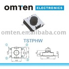6.2x6.2 series SMD Tact switch