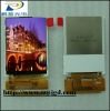1.8 inch Matrix TFT LCD (PJ18A001)