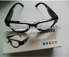 720P Glasses Camera Eyewear Hidden Camera