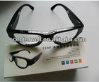720P Glasses Camera Eyewear Hidden Camera