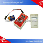 Practical and Convenient Wireless Remote Control Frequency Counter