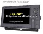 LILLIPUT Safety Grade IP64 9 Inch Depth Finder