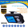 New Arrival Full HD Car DVR with H.264 Compression/HDMI and AV Out ROCAM V3 1080P Vehicle Car Camera DVR Video