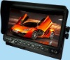 2012 new 7 inch vehicle rear view monitor